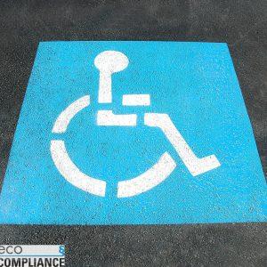 Inklusion von Menschen mit Behinderungen in der Arbeitswelt