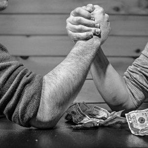 Weg vom Solidarsystem - Hin zum Wettbewerbssystem
