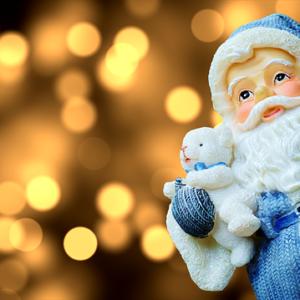 Frohe Weihnachten und einen guten Start in 2021 - Betriebsferien bis 11.01.2021
