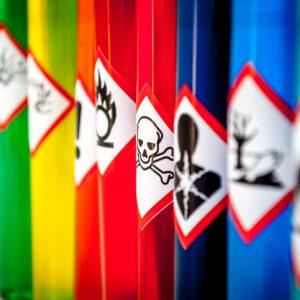 Gefahrstoffkataster: Die 6 häufigsten Fehler bei der Erstellung und Pflege