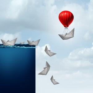 Die 4 häufigsten Gründe für das Scheitern einer Unternehmens-Compliance